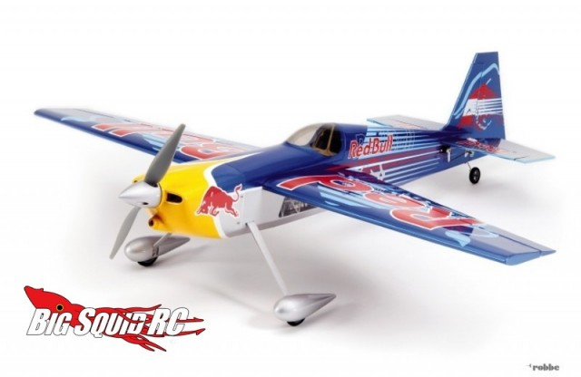 Robbe Red Bull Edge 540 ARF