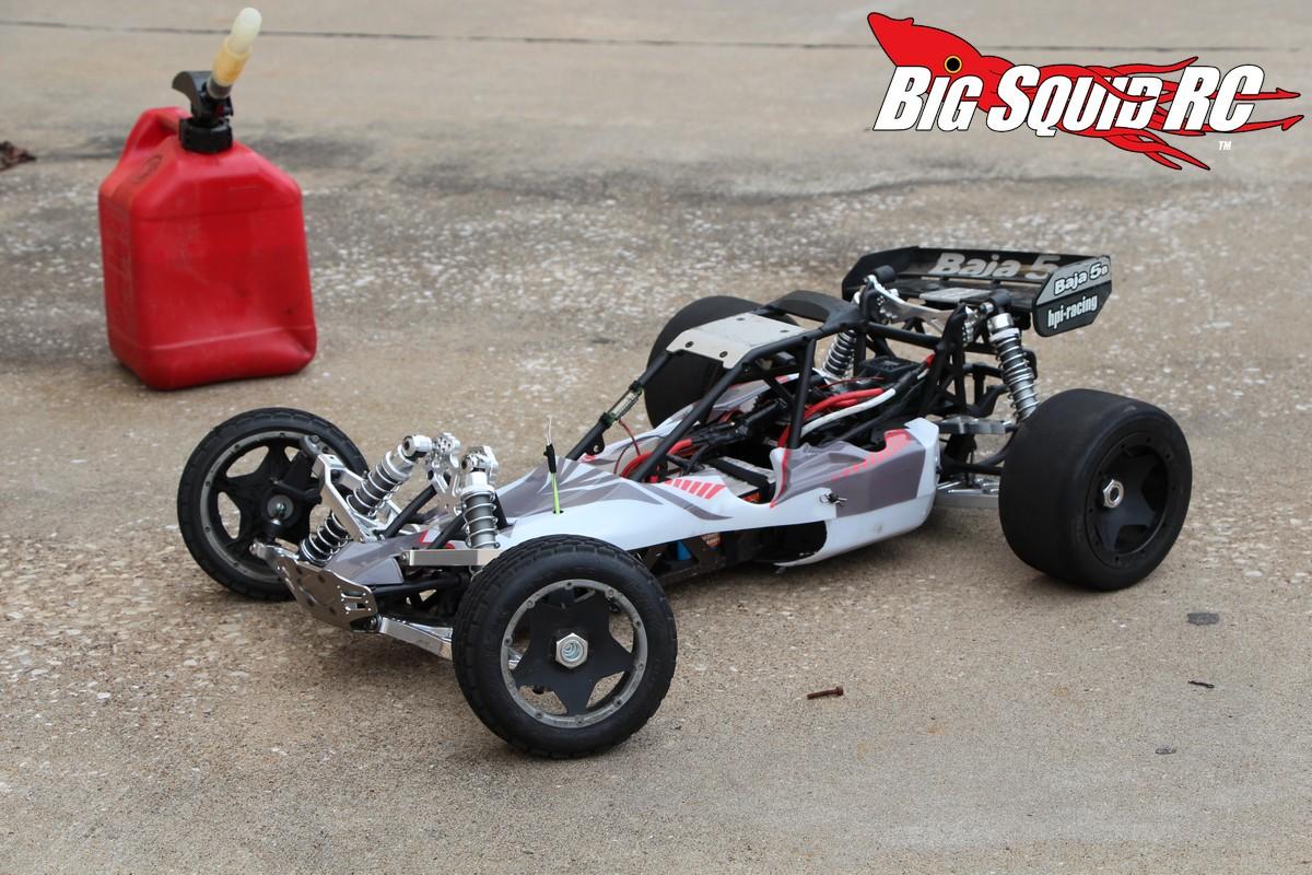 STL RC Drag Racing & High Speed Club