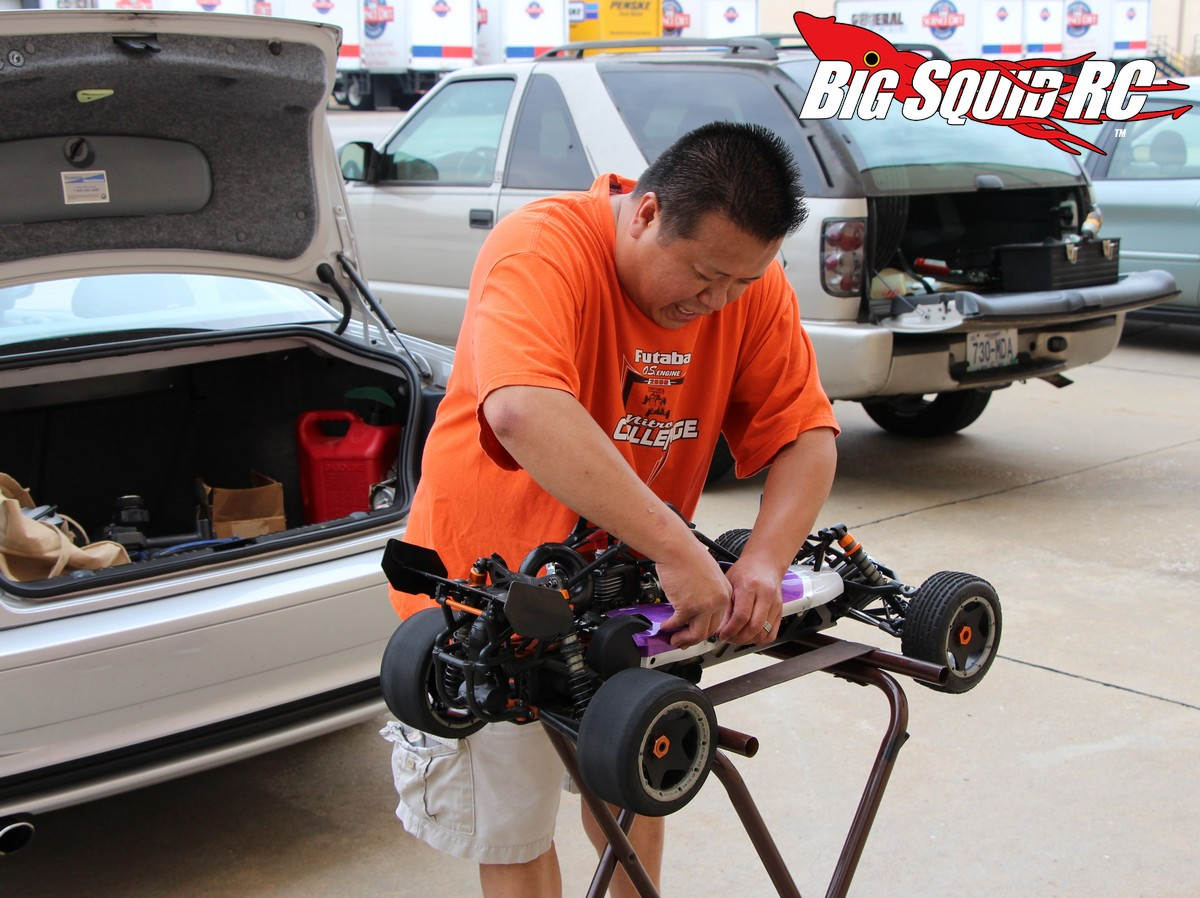 Stl Rc Drag Racing Club Hawaiin Chris Big Squid Car And St Louis Race High Speed