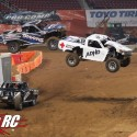 Speed Energy Stadium Super Truck Series St Louis 6