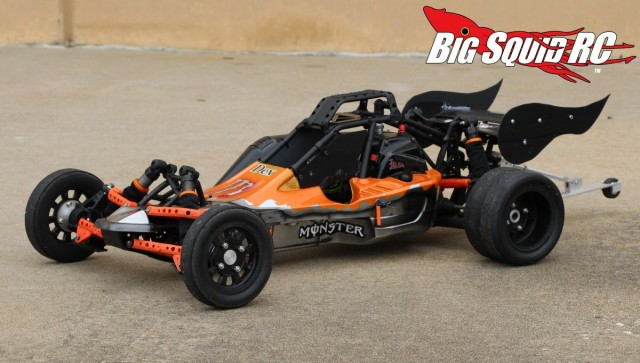 St Louis RC Drag Race High Speed Club