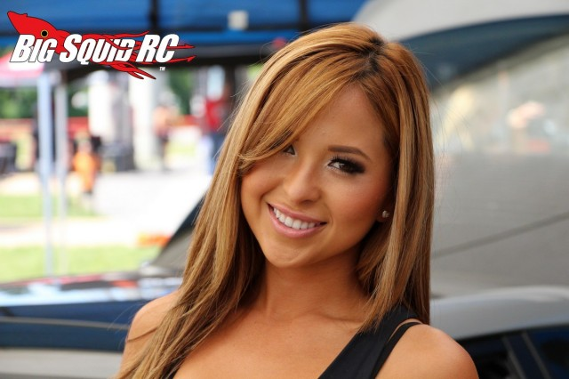 Stadium Super Trucks Spokesmodels St Louis