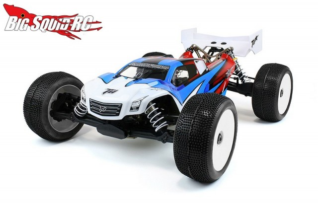 Team Durango DEX408T Truggy Kit