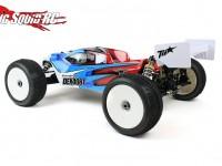 Team Durango DEX408T Kit