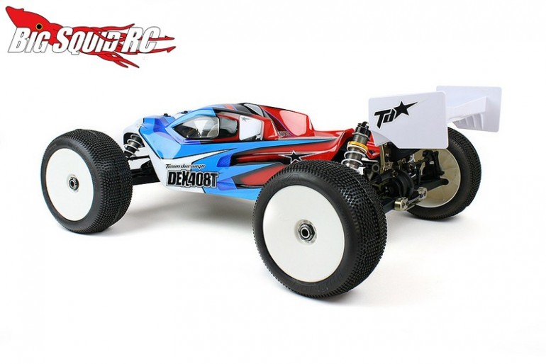 Team Durango DEX408T Kit