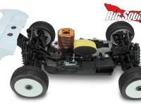 Tekno RC NB48 1/8 Nitro Buggy Kit