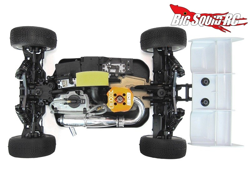 Tekno Rc Nb48 1 8 Nitro Buggy Kit 171 Big Squid Rc Rc Car