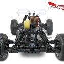 Tekno RC NB48 8th Nitro Buggy 3