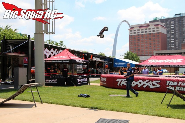 Traxxas Stadium Super Truck Series St Louis