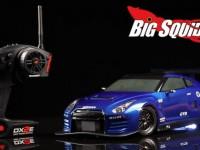 Video Vaterra Nissan GTR GT3 V100-C