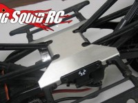Axial SCX10 Skid Plate Advanced Metal Fabrication
