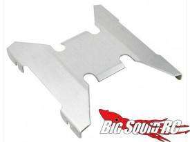 Skip Plate SCX10 Axial Advanced Metal Fabrication