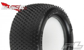Pro-Line Pin Point Rear Indoor Carpet Tires