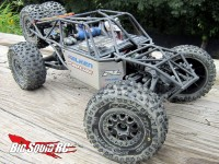 Pro-Line Customized Vaterra Twin Hammers