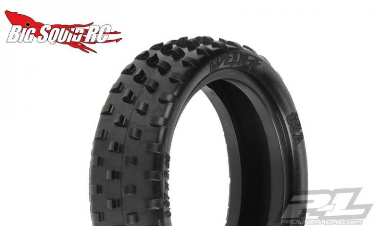 Pro-Line Wedge Front Indoor Carpet Tires