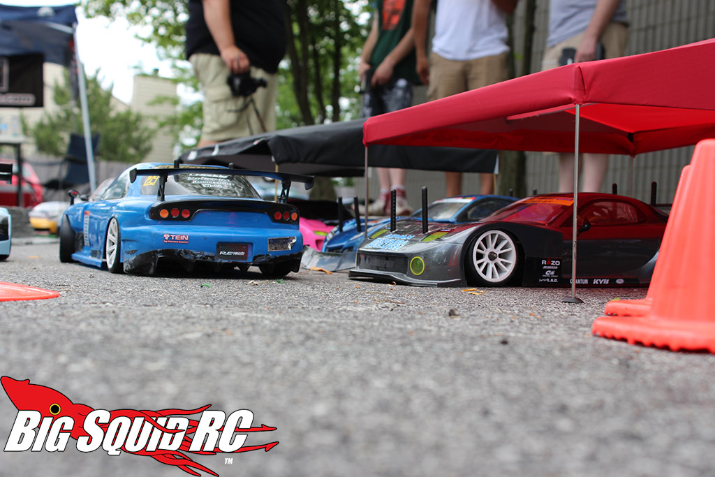 Chi Town Rc Drift Challenge Round Video Big Squid Rc News