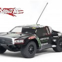 Associated Monster Energy Toyota SC10RS RTR