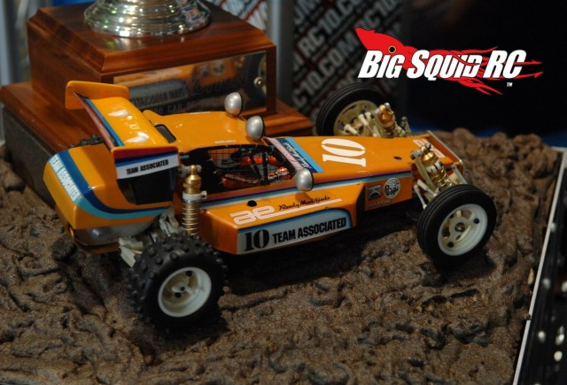 Team Associated RC10 Classis Buggy