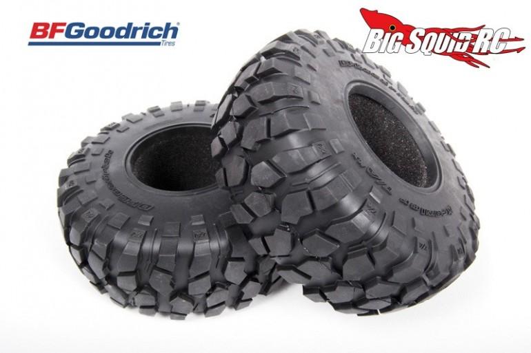 Axial BFGoodrich Krawler T/A Tires