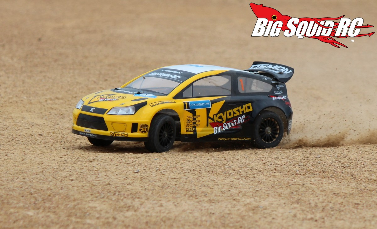 RC Rally Car Shootout – Loose Surface Driving « Big Squid RC – RC ...