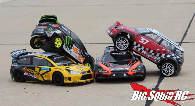 BigSquidRC_Rally_Car_ Shootout 2