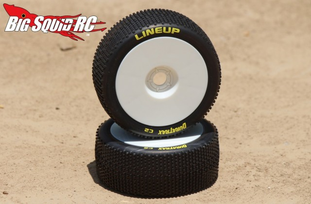 Duratrax Lineup Buggy Tire Review