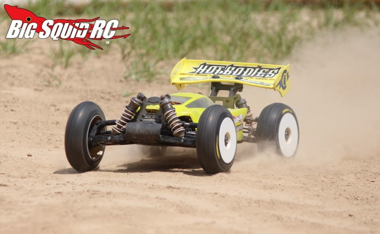 Duratrax Lineup Buggy Tires