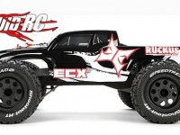 ECX Brushless Ruckus