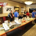 Firelands Group Booth HobbyTown USA Convention