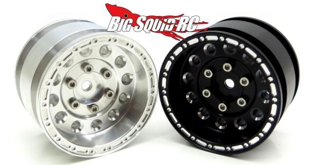 Gear Head 1.55 Krusher Wheels