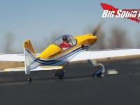 "Great Planes F-1 Rocket Evo GP EP Sport Scale ARF 52"""