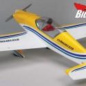 Great Planes F-1 Rocket Evo GP EP Sport Scale ARF 52 3