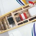 Great Planes F-1 Rocket Evo GP EP Sport Scale ARF 52 4