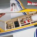 Great Planes F-1 Rocket Evo GP EP Sport Scale ARF 52 5