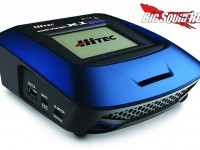 Hitec X1-200 Touch Screen Battery Charger