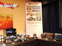Hobbico at HobbyTown USA Convention