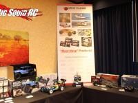 Hobbico at HobbyTown USA Convention