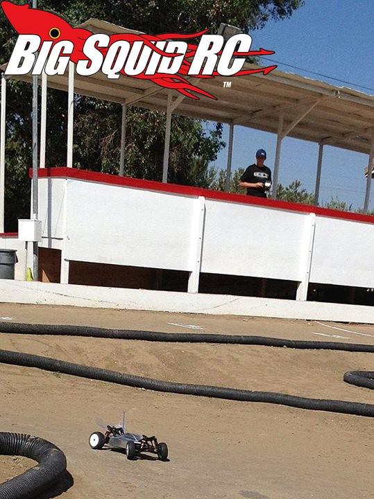 HPI Hot Bodies HB D413 Buggy
