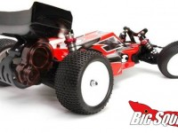 Intech Racing USA ER-12 Buggy