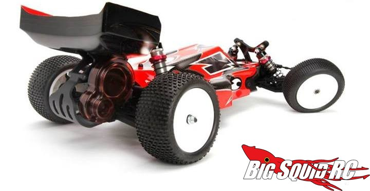 Intech Racing USA ER-12 Buggy