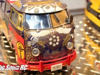 Killer Body RC at Hobbytown USA convention