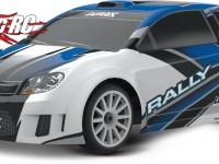 Latrax Rally Car 18th Scale Traxxas