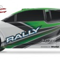 Latrax Rally Car Traxxas