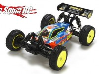 Drake Edition Losi Mini 8ight buggy