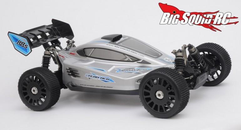 MCD RR5 Buggy