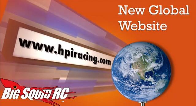 New HPI Website
