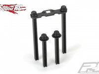 Pro-Line Extended Body Mounts Losi Traxxas