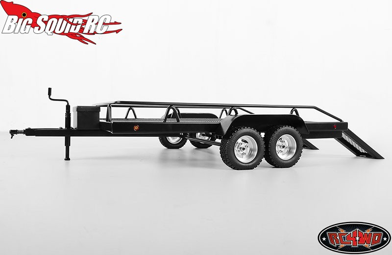 Scale CarTruck Trailer Rc Trucks With Trailers