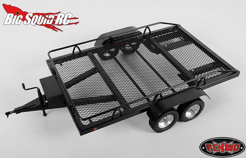 rc gas for sale with Rc4wd Bigdog 18 Dual Axle Scale Cartruck Trailer on Rc4wd Bigdog 18 Dual Axle Scale Cartruck Trailer also Gas Powered Remote Control Bulldozer together with 90a138r V2 J3 Kit furthermore Earthroamer Xv Hd Recreational Vehicle Rv Rolling Fortress additionally TSH Premium Rock Crawler Roof Rack Kit   1 10 Scale Rc Accessories.