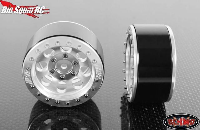 "Mickey Thompson Classic Lock 1.9"" Internal Beadlock Wheel"